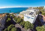 Hôtel Funchal - Melia Madeira Mare-2