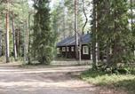 Location vacances Sodankylä - Pyhän Asteli Apartments-2