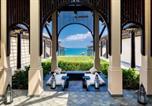 Villages vacances Ko Tao - Vana Belle, A Luxury Collection Resort, Koh Samui-3