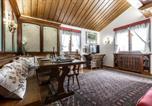 Location vacances Cortina d'Ampezzo - Dolomiti Sweet Lodge-4