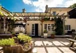 Location vacances Basingstoke - The Dove Inn-3