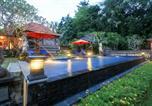 Villages vacances Payangan - Asli Bali Villa-2
