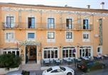 Hôtel Presqu'île de Giens - Hotel Provençal-3