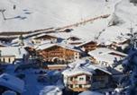 Hôtel Gerlos - Alpenrose hotel-garni-3