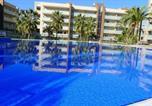 Location vacances Salou - Aquaria Planet Costa Dorada-1