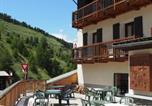 Hôtel Eygliers - Hôtel Le Monte Pente-2