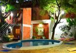 Hôtel Asunción - El Viajero Asuncion Hostel & Suites-1