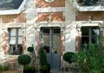 Hôtel Arçais - Hôtel Particulier - La Chamoiserie-3