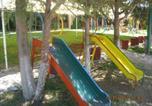 Location vacances Aguascalientes - La Querencia-1