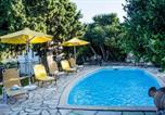 Location vacances Βάμος - Villa Dimitris-1