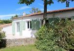 Location vacances Le Bois-Plage-en-Ré - Clos du Pere Ignace-2