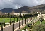 Hôtel Province d'Avellino - Green Park Hotel-1