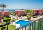 Location vacances Andalousie - 2308- 2bedrooms apt with stunning sea view-terrace-2