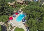 Hôtel Calvi - Casa Vecchia rooms + apartments-2
