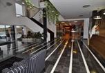 Hôtel Zuera - Norte Hotel-4