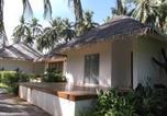 Villages vacances Taling Ngam - Gulaytu Resort-1