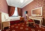 Hôtel Kiev - De Paris Hotel-2