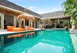 Location vacances Bo Phut - Baan Mandala-2