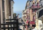 Location vacances Villers-sur-Mer - Chant Marin-1