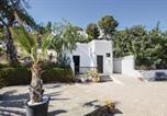 Location vacances Turre - Two-Bedroom Holiday Home in La Parata-3
