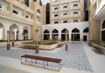 Hôtel Doha - Al Najada Doha Hotel Apartments by Oaks-1
