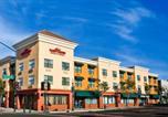 Hôtel Oakland - Hawthorn Suites by Wyndham-Oakland/Alameda-2