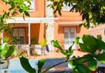 Location vacances Monachil - Villa Huetor-4
