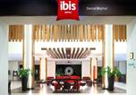 Hôtel Mae Nam - Hotel Ibis Samui Bophut-2