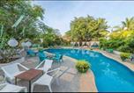 Location vacances Candolim - Casa Arya Villa-2