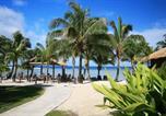 Hôtel Îles Cook - Magic Reef Bungalows-2