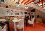 Hôtel Dubrovnik - Bed&Breakfast Andio-2