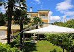 Location vacances Lovran - Apartments and rooms with parking space Lovran, Opatija - 2332-1
