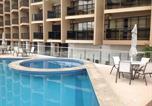 Location vacances Brasília - Suite Superior Kp 317 - Setor Hoteleiro Norte-1