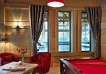 Hôtel 4 étoiles Morzine - Cgh Résidences & Spas La Reine des Prés-4