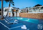 Location vacances Benissa - Abahana Villas El Palmeral-3