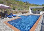 Location vacances Tijarafe - Villa La Hoya-4