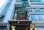 Hôtel Éthiopie - New Day Hotel-1
