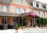 Hôtel Sées - Mercure Alençon-3