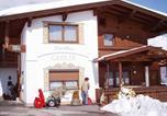 Location vacances Tux - Landhaus Geisler-2