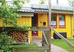 Location vacances Rinteln - Three-Bedroom Holiday Home in Extertal-3