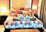 Location vacances Miami Beach - Apartment at De Soleil Hotel on Ocean Drive-4