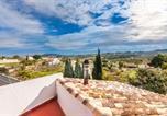 Location vacances Benissa - Villa Cv-745-4