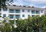 Hôtel Marmaris - Princess Rima Apartments (villa Sunset)-2