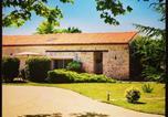 Hôtel Saint-Trojan-les-Bains - La Charentine-4