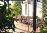 Hôtel Breege - H.W.S. Hotel Der Wilde Schwan-3