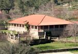 Hôtel Alcántara - Casa rural buenos aires-2