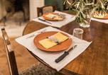 Location vacances Villalfonsina - Masseria: Appartamento La Dimora Del Conte - Myho Casa-4