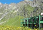 Camping Hautes-Pyrénées - Residence Piau Engaly-1
