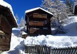 Location vacances Zermatt - Apartment Oberhäusern-4