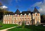 Hôtel Daubeuf-Serville - Résidence Goélia Les Portes d'Étretat-4